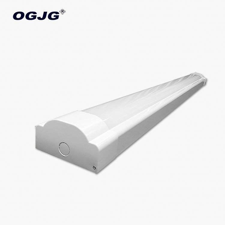 Aluminium gehäuse 3000 karat 4000 karat 5000 karat 6000 karat auf off dimmen linear licht Barber shop 20 watt 40 watt 50 watt 60 watt Fernbedienung led-röhre <span class=keywords><strong>lampe</strong></span>