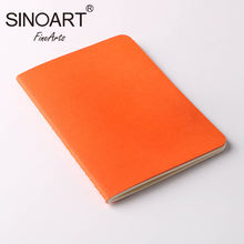 2020 Eco-friendly Painting Paper Journals Travel Notebook For Artist