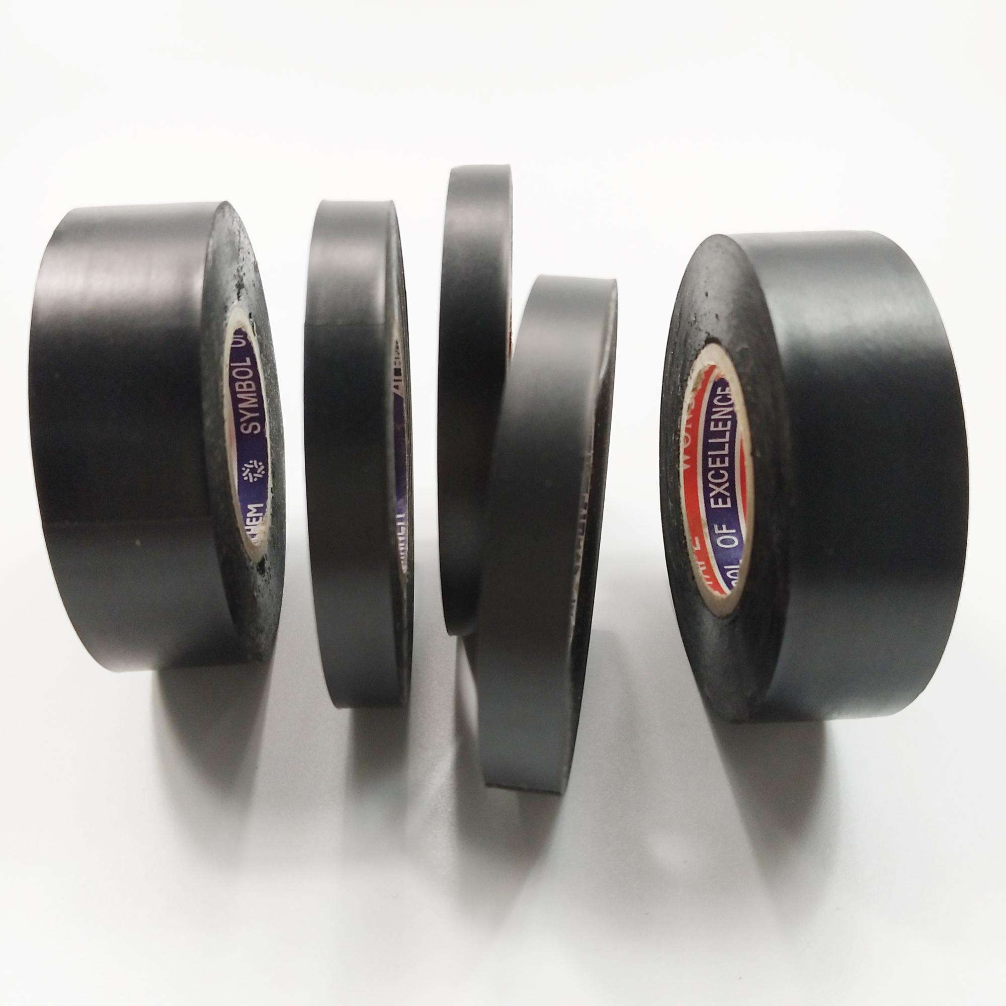 Factory Price Insulation PVC Electrical Tape Cinta Electrica