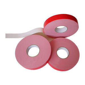 Double Sided PE Foam Tape Strong Adhesive Banner Hemming Tape for Vinyl Banners seaming