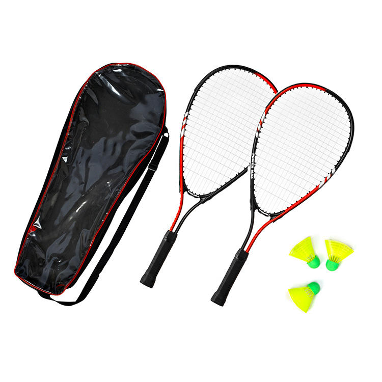 Aluminium Snelheid Turbo Tennis Badminton <span class=keywords><strong>Racket</strong></span>