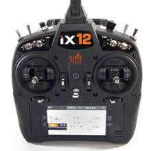 The transmitter spektrum ix12 new original in stock