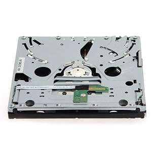 DVD Rom ไดรฟ์ Disc Replacement Repair Part สำหรับ Nintendo Wii