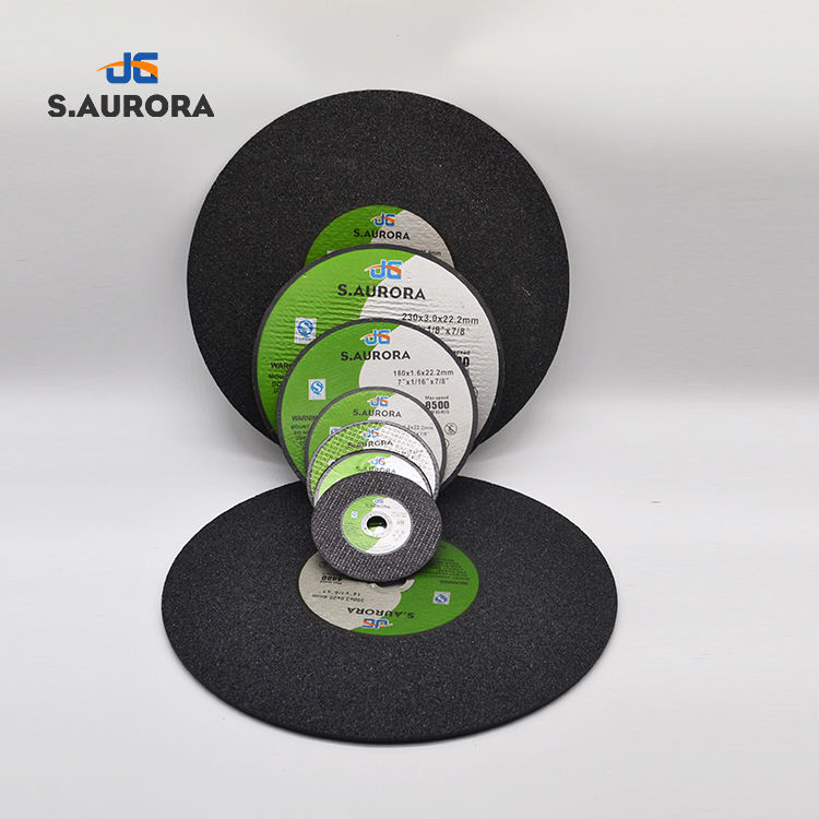 125mm cutting disk and cutting disc price steel cutting disc