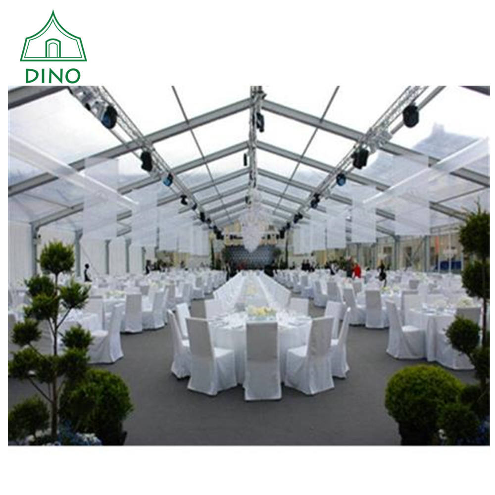 Cheap Wedding tent used marquee for party events sale