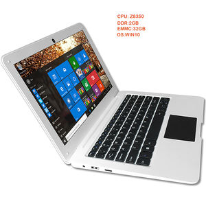 Komputer Laptop Murah Baru 2020 Inci, Notebook Mini 10 Z8350 + IPS + 2G + 32G 10.1