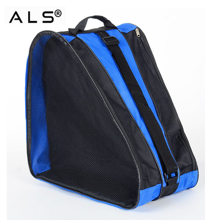 Ice Skating Rollerblade Ski Snowboard Boot Bag Sports Adults Men Women Kids Premium roller skate Bag pack for Sports Equipment