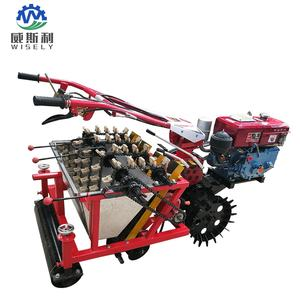 Hot selling garlic planter machinery