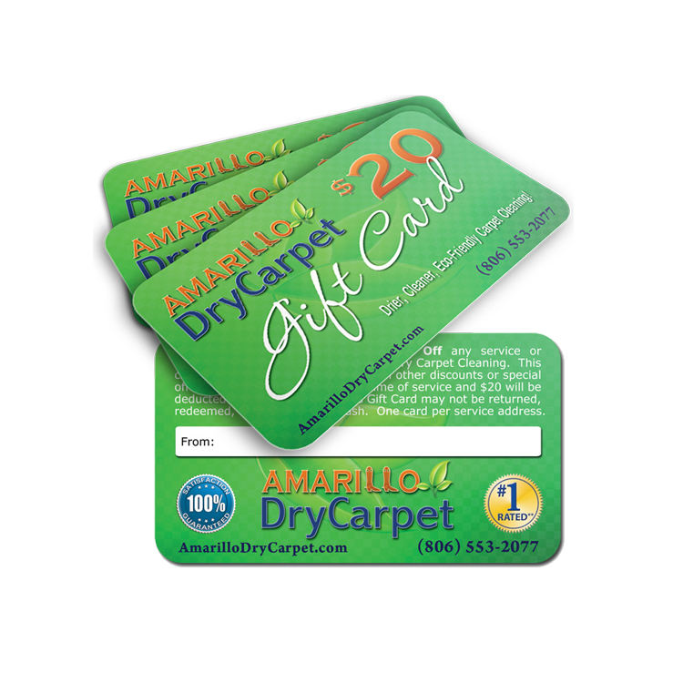 Customized Design Credit Card Size Pvc/plastic Gift Card