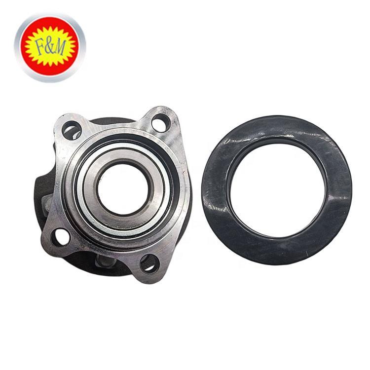 Autoround 510007 Wheel Bearing