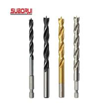 8mm Brad Point Drill Bit For Wood Precision Drilling