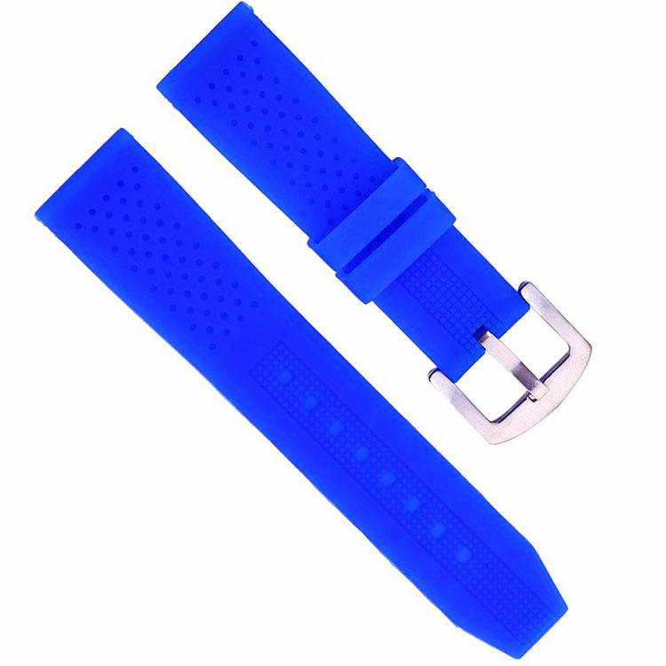 20mm Watch Band Rubber Watch Strap 대 한 Watch