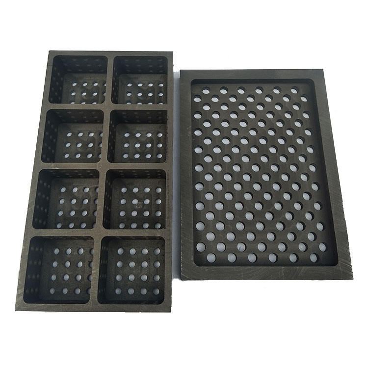Top class best price refractory carbon graphite molds