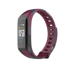 2020 Zhejiang Top Quality Bluetooth 4.0 Health Sleep Monitor  Bluetooth Fitness Tracker Bluetooth Blood Pressure Watch Bracelet