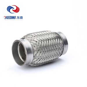 Manifold Exhaust Flexible Bellow Pipe