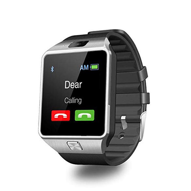 2019 горячие продажи смарт-часы DZ09 Smartwatch с камерой Bluetooth Smartwatch Поддержка Android и для <span class=keywords><strong>Iphone</strong></span>
