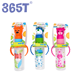 365T wholesale BPA free retail pp animal shape baby bottle feeding bottle with handle