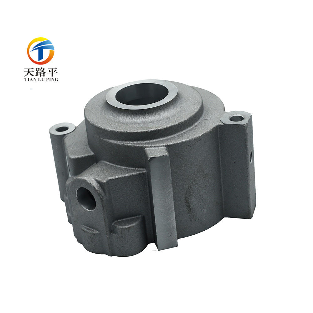 OEM Customized Hot chamber industrial die casting