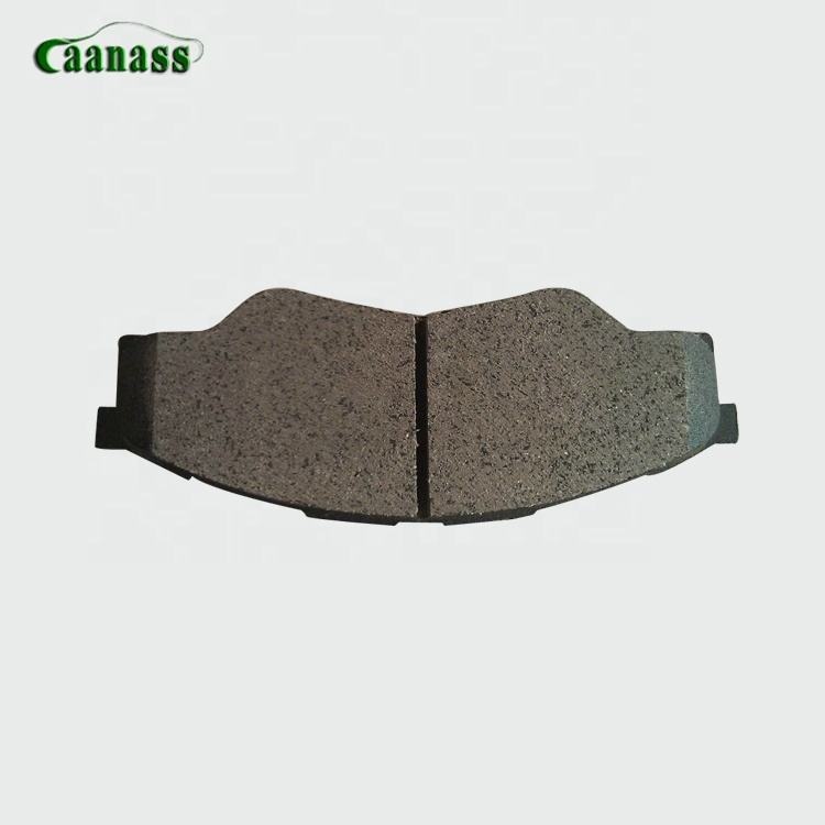 1433011 41211278 81508206065 34202020 European truck spare parts wholesale asbestos free brake pads for daf truck