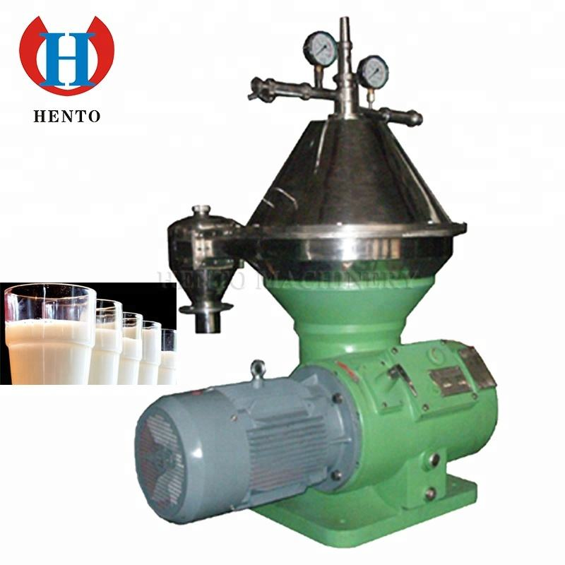 Newest Centrifugal Milk Cream Separator / Milk Separator