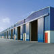 North America Project china prefabricated steel structure warehouse shed cheap for sale building plans