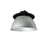 LLX-HB-120 Outdoor IP65 UFO 120W Industrial/Warehouse LED High Bay Light