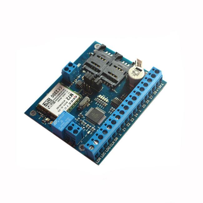 高 PrecisionPCBA プリント回路ボードの Bga アセンブリ