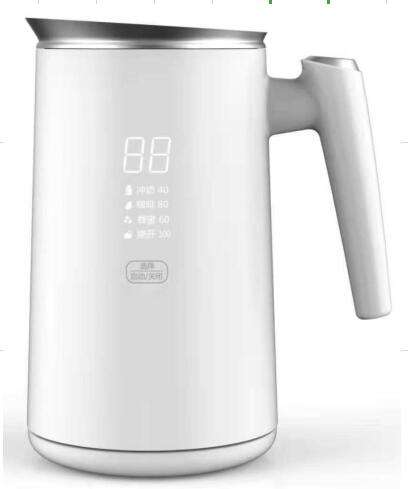 Temperature Control Cordless Stainless Electric Kettle
