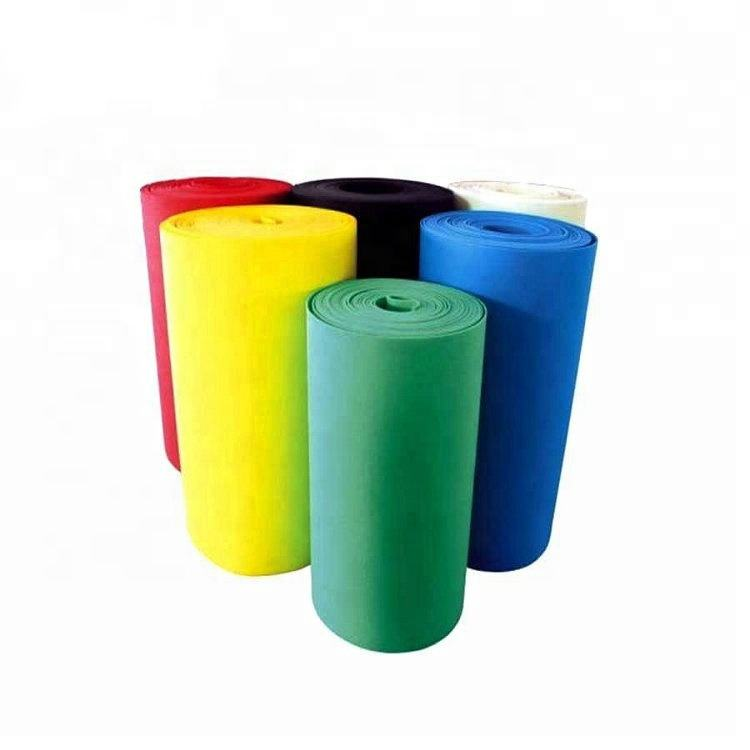 Ethylene-vinyl Acetate Copolymer Price Virgin Eva Foamiran