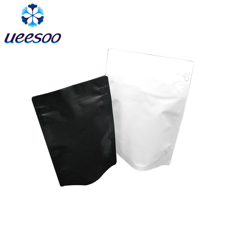 Stand Up Pouch [ Stand Pouch ] Stand Up Plastic Bag Custom Printing Plastic Waterproof PLA Stand Up Pouch Zipper Bag Zipper Bag For Food