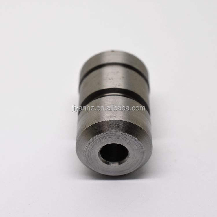 Hot sale precision machining grooved slot cnc machine stainless steel parts auto spare machining parts