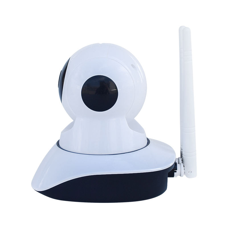 JC day & night vision hd h.264 ip security camera wireless surveillance home cctv camera