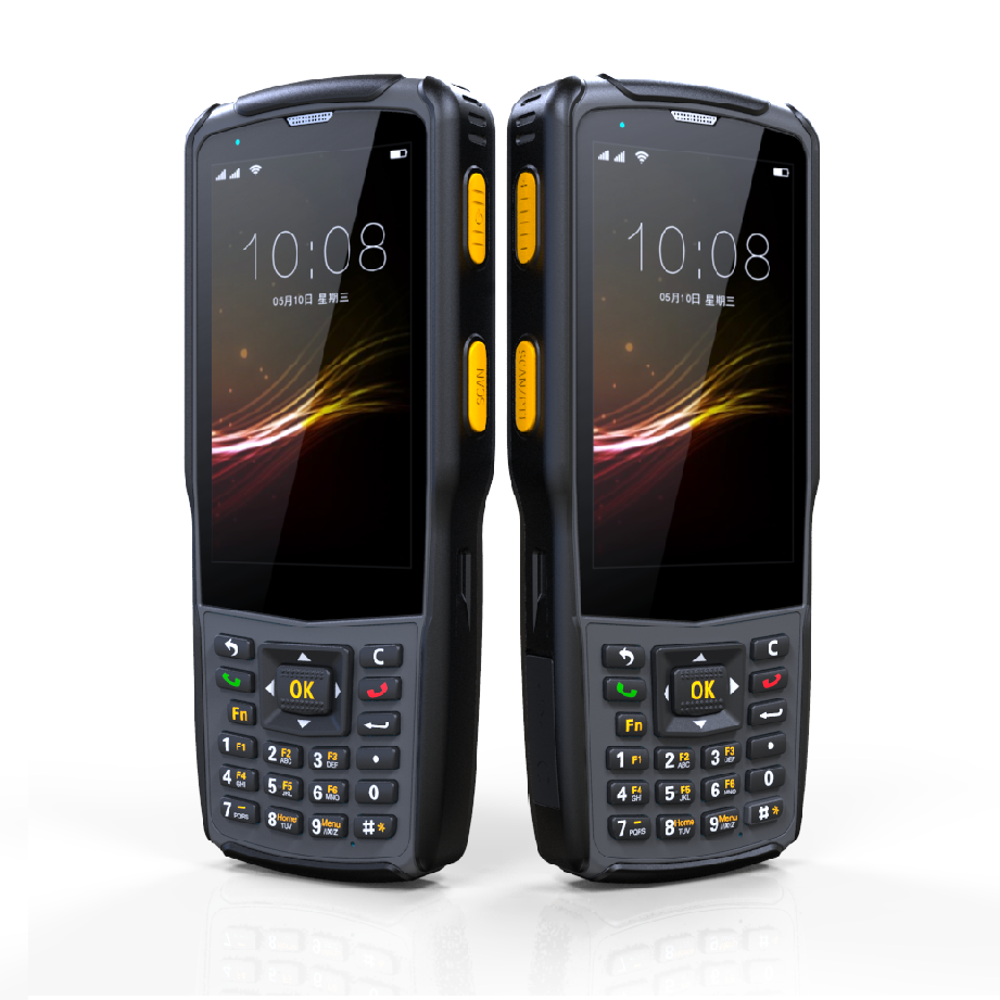 Rakinda 적외선 Handheld Pda 바코드-Buy7days 안드로이드 6