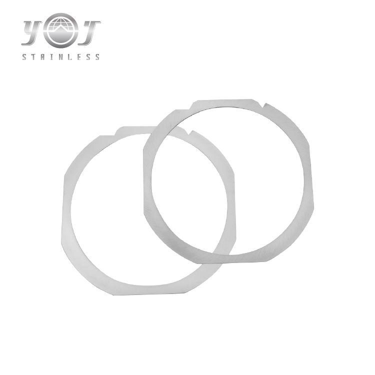 Japan Semiconductor Labor Silizium Wafer Rahmen Ring