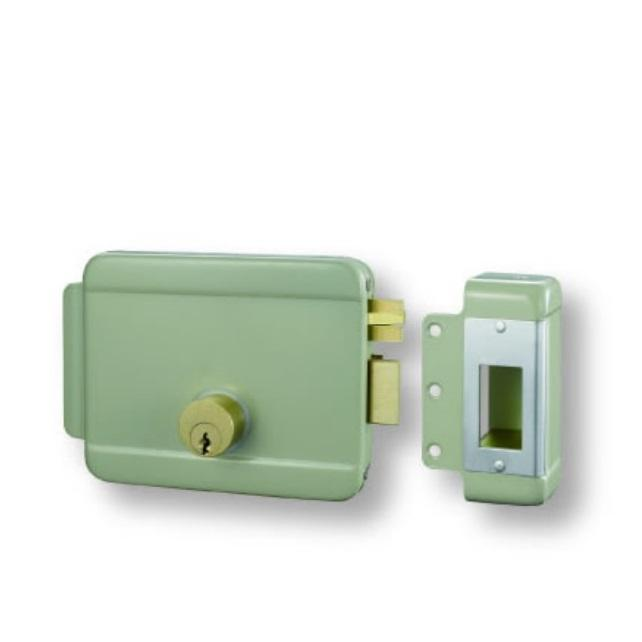 Wholesale high quality Security Rim Modular Lock Cases & Cylinders