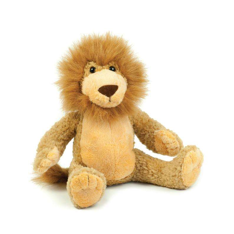 Sexy electronic squairrel stretch Lion leo plush animal anime toy