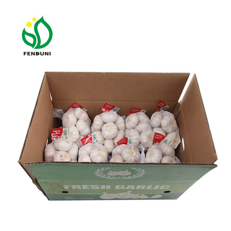 Garlic Price in China (Sizes 4.5cm, 5.0cm, 5.5cm, 6.0cm) -DISCOUNT