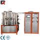 Equipment Paint Pvd Vacuum Coating Equipment For Glasses Frame For Metal Paint