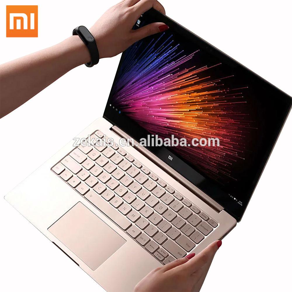 Chine xiaomi mi m3-6Y30 Intel chine cahier de banque de puissance de prix ordinateurs portables à vendre