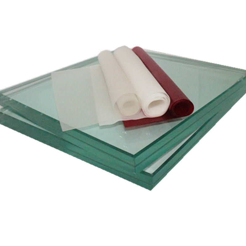 0.38 mm Thickness PVB Laminating Film For Glass have good price