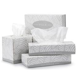 ULTRA SOFT LUXURIOUS FACE TISSUES/FACIAL TISSUE PAPER/ 100 SHEETS FACIAL TISSUE