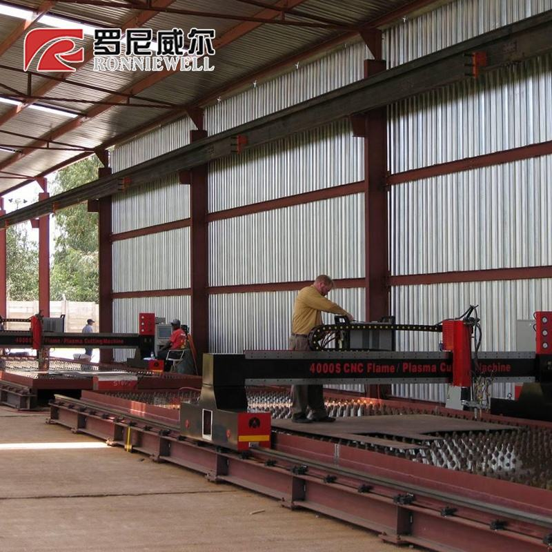 Most popular high speed cnc plasma automatic cutting equipment table