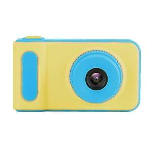 Mini Kids 2.0 Inci Digital Kamera Mainan Bayi Penuh Warna Mini Kartun Camcorder