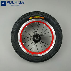 Balance bicycle wheel Excellent quality factory direct sales, aluminum alloy bicycle wheel