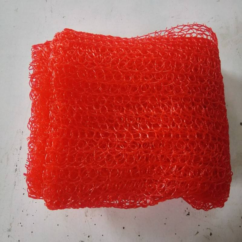 1*1M PVC Mesh Anti-fading Material for LED 2D/3D Motif Light Christmas Holiday Decoration