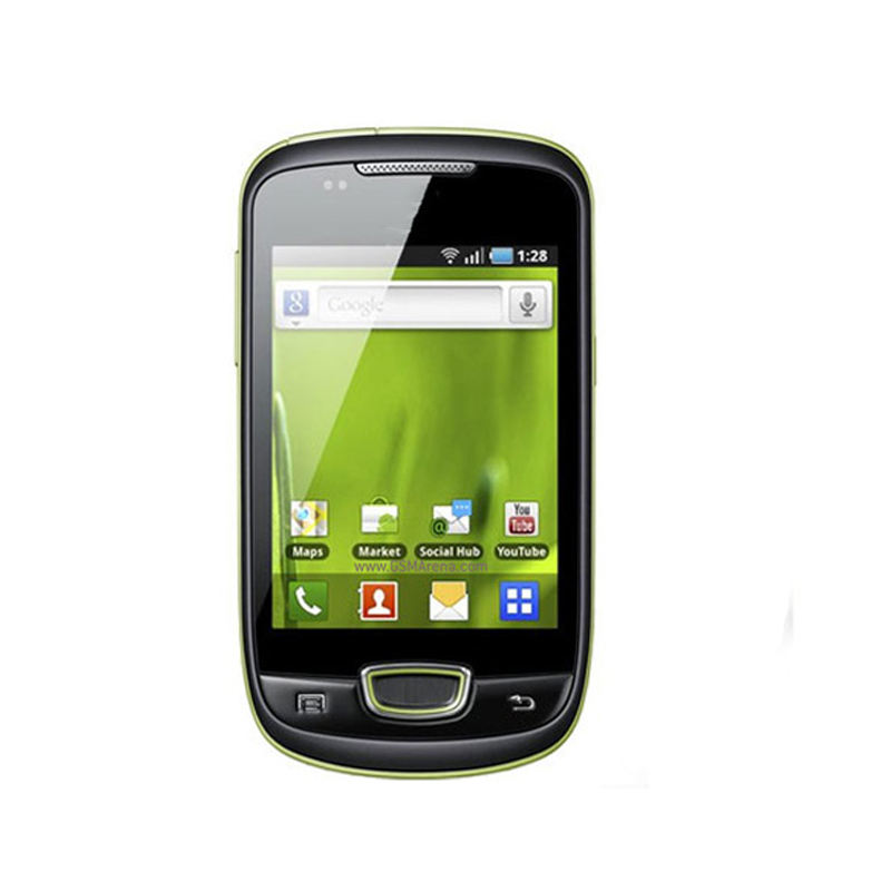 original refurbished phone Mini S5570 SmartPhone 3G WCDMA GSM GPS WIFI Bluetooth Android OS