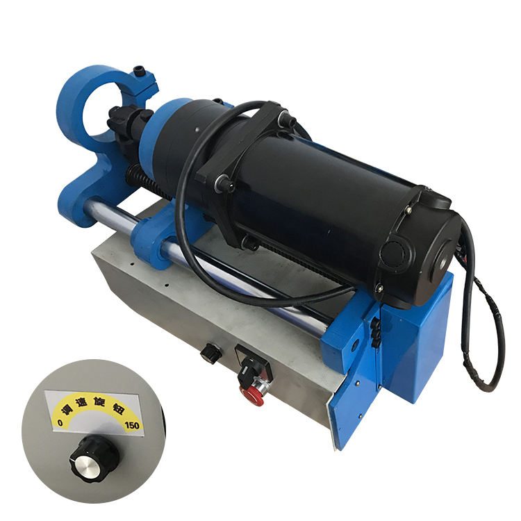 portable boring machine / electric line boring machine