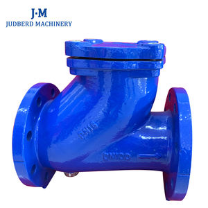 Skillful manufacture stainless steel vertical ball check gate valve