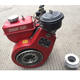 Single cylinder 160F 2hp diesel engine for agriculture
