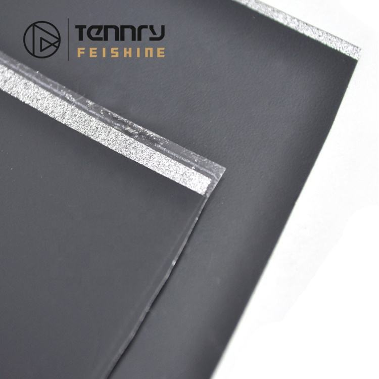Qingdao Carbon Flexible Graphite Paper Sheet